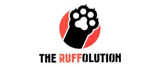 The Ruffolution Dog Walk